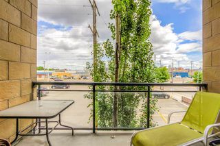 Photo 26: 209 10531 117 Street in Edmonton: Zone 08 Condo for sale : MLS®# E4189795