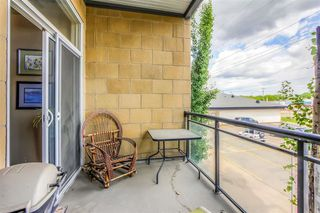 Photo 25: 209 10531 117 Street in Edmonton: Zone 08 Condo for sale : MLS®# E4189795