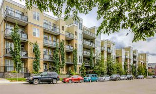 Photo 4: 209 10531 117 Street in Edmonton: Zone 08 Condo for sale : MLS®# E4189795