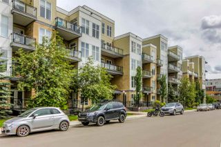 Photo 5: 209 10531 117 Street in Edmonton: Zone 08 Condo for sale : MLS®# E4189795