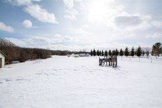 Photo 40: 54 53522 RGE RD 274: Rural Parkland County House for sale : MLS®# E4193098
