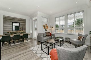 "Photo 7: 16180 87 Avenue in Surrey: Fleetwood Tynehead House 1/2 Duplex for sale in ""FLEETWOOD DUPLEXES"" : MLS®# R2451182"