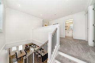 "Photo 10: 16180 87 Avenue in Surrey: Fleetwood Tynehead House 1/2 Duplex for sale in ""FLEETWOOD DUPLEXES"" : MLS®# R2451182"