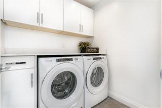 "Photo 15: 16180 87 Avenue in Surrey: Fleetwood Tynehead House 1/2 Duplex for sale in ""FLEETWOOD DUPLEXES"" : MLS®# R2451182"