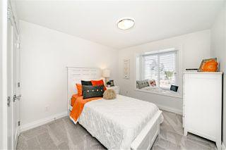 "Photo 14: 16180 87 Avenue in Surrey: Fleetwood Tynehead House 1/2 Duplex for sale in ""FLEETWOOD DUPLEXES"" : MLS®# R2451182"