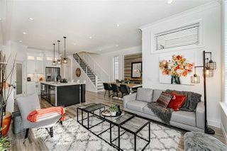 "Photo 6: 16180 87 Avenue in Surrey: Fleetwood Tynehead House 1/2 Duplex for sale in ""FLEETWOOD DUPLEXES"" : MLS®# R2451182"