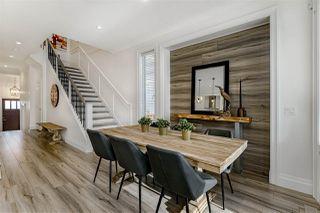 "Photo 9: 16180 87 Avenue in Surrey: Fleetwood Tynehead House 1/2 Duplex for sale in ""FLEETWOOD DUPLEXES"" : MLS®# R2451182"