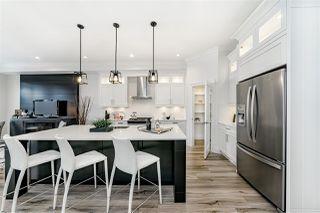 "Photo 5: 16180 87 Avenue in Surrey: Fleetwood Tynehead House 1/2 Duplex for sale in ""FLEETWOOD DUPLEXES"" : MLS®# R2451182"