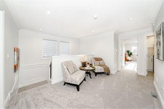"Photo 11: 16180 87 Avenue in Surrey: Fleetwood Tynehead House 1/2 Duplex for sale in ""FLEETWOOD DUPLEXES"" : MLS®# R2451182"