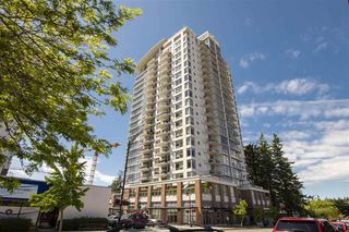Photo 1: 1306 15152 RUSSELL AVENUE: White Rock Condo for sale (South Surrey White Rock)  : MLS®# R2377952
