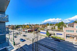Photo 8: 667 2080 W BROADWAY in Vancouver: Kitsilano Condo for sale (Vancouver West)  : MLS®# R2462492