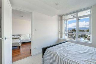 Photo 18: 667 2080 W BROADWAY in Vancouver: Kitsilano Condo for sale (Vancouver West)  : MLS®# R2462492