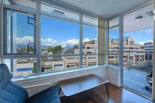Photo 15: 667 2080 W BROADWAY in Vancouver: Kitsilano Condo for sale (Vancouver West)  : MLS®# R2462492