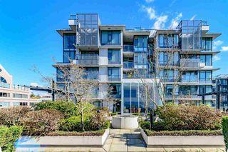 Photo 4: 667 2080 W BROADWAY in Vancouver: Kitsilano Condo for sale (Vancouver West)  : MLS®# R2462492