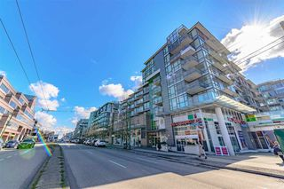 Photo 3: 667 2080 W BROADWAY in Vancouver: Kitsilano Condo for sale (Vancouver West)  : MLS®# R2462492