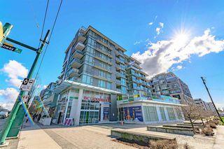 Photo 2: 667 2080 W BROADWAY in Vancouver: Kitsilano Condo for sale (Vancouver West)  : MLS®# R2462492