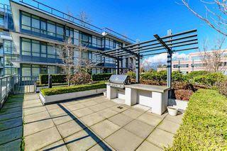 Photo 5: 667 2080 W BROADWAY in Vancouver: Kitsilano Condo for sale (Vancouver West)  : MLS®# R2462492