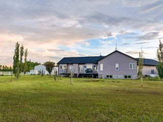Photo 48: 16 NORTHGLEN Bay in Rural Rocky View County: Rural Rocky View MD Detached for sale : MLS®# C4303650