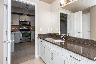Photo 18: 405 10303 111 Street in Edmonton: Zone 12 Condo for sale : MLS®# E4204172
