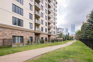 Photo 26: 405 10303 111 Street in Edmonton: Zone 12 Condo for sale : MLS®# E4204172