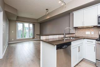 Photo 6: 405 10303 111 Street in Edmonton: Zone 12 Condo for sale : MLS®# E4204172