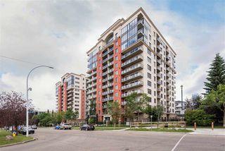 Photo 1: 405 10303 111 Street in Edmonton: Zone 12 Condo for sale : MLS®# E4204172