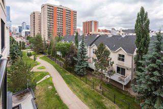 Photo 24: 405 10303 111 Street in Edmonton: Zone 12 Condo for sale : MLS®# E4204172