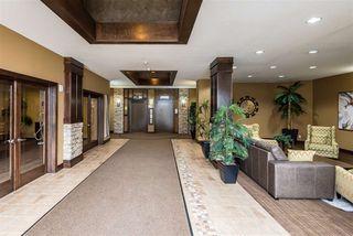 Photo 3: 405 10303 111 Street in Edmonton: Zone 12 Condo for sale : MLS®# E4204172