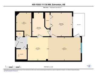Photo 29: 405 10303 111 Street in Edmonton: Zone 12 Condo for sale : MLS®# E4204172