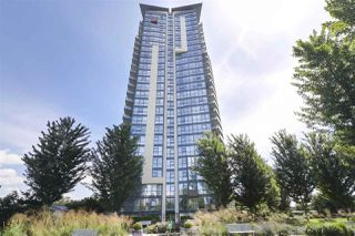"""Photo 1: 502 2225 HOLDOM Avenue in Burnaby: Central BN Condo for sale in """"Legacy Towers"""" (Burnaby North)  : MLS®# R2471558"""