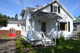Photo 2: 85 McFarlane Street in Springhill: 102S-South Of Hwy 104, Parrsboro and area Residential for sale (Northern Region)  : MLS®# 202012829