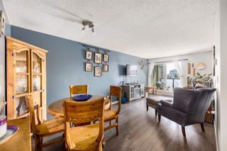 """Main Photo: 303 140 E 4TH Street in North Vancouver: Lower Lonsdale Condo for sale in """"HARBORSIDE TERRACE"""" : MLS®# R2478449"""