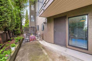 Photo 24: 102 288 E 14TH Avenue in Vancouver: Mount Pleasant VE Condo for sale (Vancouver East)  : MLS®# R2478776