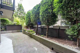 Photo 27: 102 288 E 14TH Avenue in Vancouver: Mount Pleasant VE Condo for sale (Vancouver East)  : MLS®# R2478776