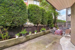 Photo 23: 102 288 E 14TH Avenue in Vancouver: Mount Pleasant VE Condo for sale (Vancouver East)  : MLS®# R2478776