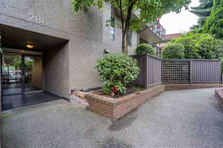 Photo 6: 102 288 E 14TH Avenue in Vancouver: Mount Pleasant VE Condo for sale (Vancouver East)  : MLS®# R2478776
