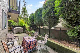 Photo 21: 102 288 E 14TH Avenue in Vancouver: Mount Pleasant VE Condo for sale (Vancouver East)  : MLS®# R2478776