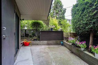 Photo 28: 102 288 E 14TH Avenue in Vancouver: Mount Pleasant VE Condo for sale (Vancouver East)  : MLS®# R2478776