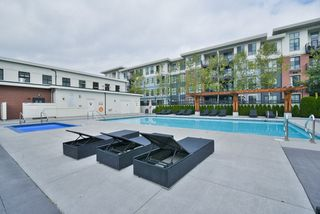 Photo 14: 105 15137 33 AVENUE in Surrey: Morgan Creek Condo for sale (South Surrey White Rock)  : MLS®# R2448095