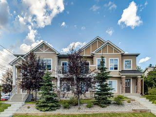 Photo 3: 1020 26 St SE, 1022 26 St SE, 2702 10 Ave SE, 2704 10 Avenue SE in Calgary: Albert Park/Radisson Heights 4 plex for sale : MLS®# A1019972