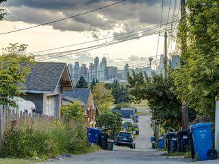 Photo 19: 1020 26 St SE, 1022 26 St SE, 2702 10 Ave SE, 2704 10 Avenue SE in Calgary: Albert Park/Radisson Heights 4 plex for sale : MLS®# A1019972