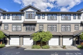 "Main Photo: 98 16177 83 AVENUE in Surrey: Fleetwood Tynehead Townhouse for sale in ""Veranda"" : MLS®# R2482788"