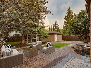 Photo 36: 444 CEDARILLE Crescent SW in Calgary: Cedarbrae Detached for sale : MLS®# A1026165
