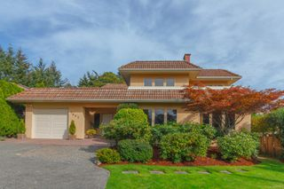 Photo 1: 7093 Brentwood Dr in : CS Brentwood Bay House for sale (Central Saanich)  : MLS®# 855657