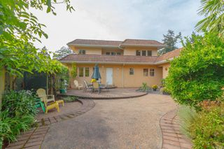 Photo 30: 7093 Brentwood Dr in : CS Brentwood Bay House for sale (Central Saanich)  : MLS®# 855657