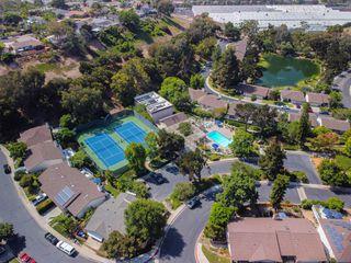 Photo 2: BAY PARK Condo for sale : 3 bedrooms : 4460 Caminito Pedernal in San Diego