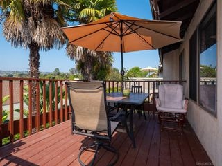 Photo 20: BAY PARK Condo for sale : 3 bedrooms : 4460 Caminito Pedernal in San Diego