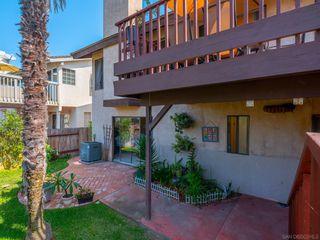 Photo 23: BAY PARK Condo for sale : 3 bedrooms : 4460 Caminito Pedernal in San Diego