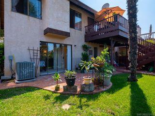 Photo 24: BAY PARK Condo for sale : 3 bedrooms : 4460 Caminito Pedernal in San Diego