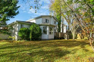Photo 33: 147 RHATIGAN Road E in Edmonton: Zone 14 House for sale : MLS®# E4218545